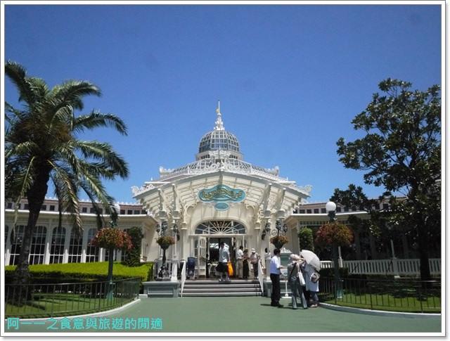 東京迪士尼樂園美食午餐秀煙燻火雞腿波里尼西亞草壇餐廳image008
