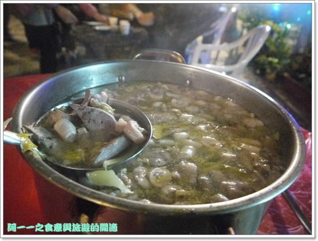 南投武界休閒民宿烤乳豬原住民image113