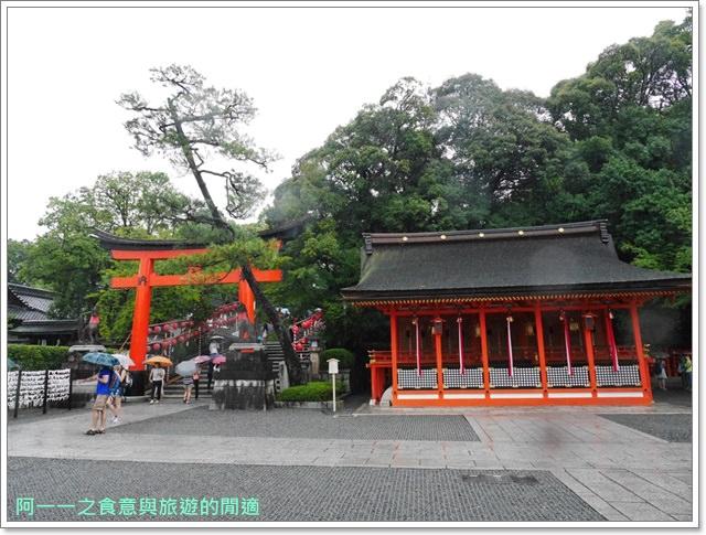 伏見稻荷大社.京都神社.千本鳥居.日本關西自助旅遊image022