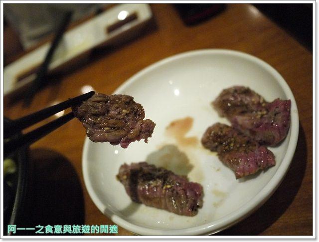 日本東京美食旅遊和牛燒肉牛列傳水道橋image040