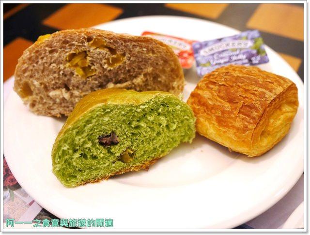 墾丁夏都沙灘酒店.早餐.buffet.地中海宴會廳.中式套餐image053