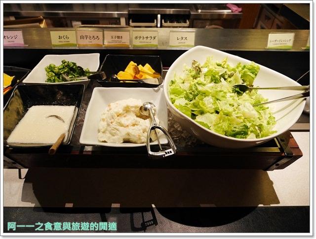 日本九州住宿.richmond-hotel.福岡天神.早餐.平價.商務旅館image046