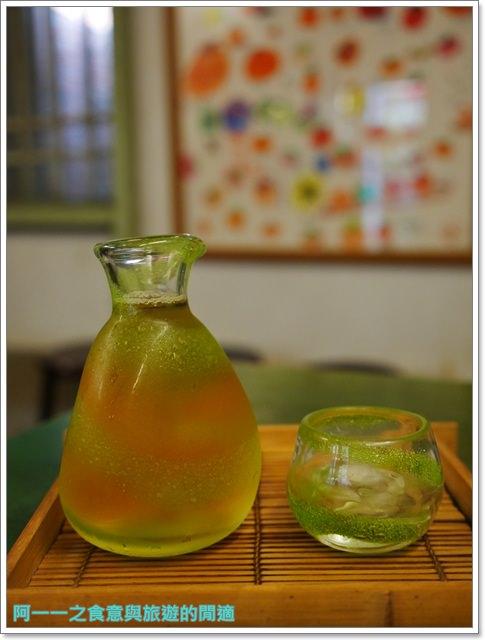 新竹北埔老街.水井茶堂.老屋餐廳.喝茶.膨風茶.老宅image028