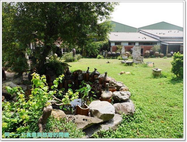 苗栗景點.竹南蛇窯.古窯生態博物館.旅遊.林添福老先生image012