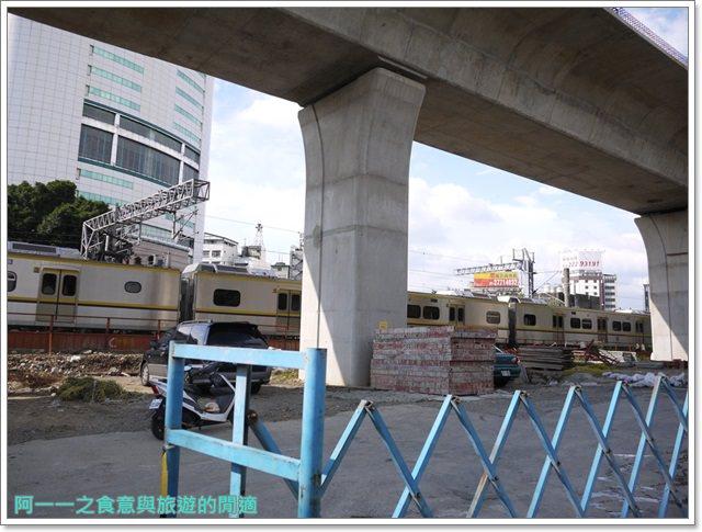 台中火車站東區景點20號倉庫藝術特區外拍image028