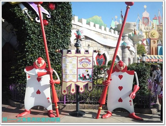 東京迪士尼樂園美食午餐秀煙燻火雞腿波里尼西亞草壇餐廳image006