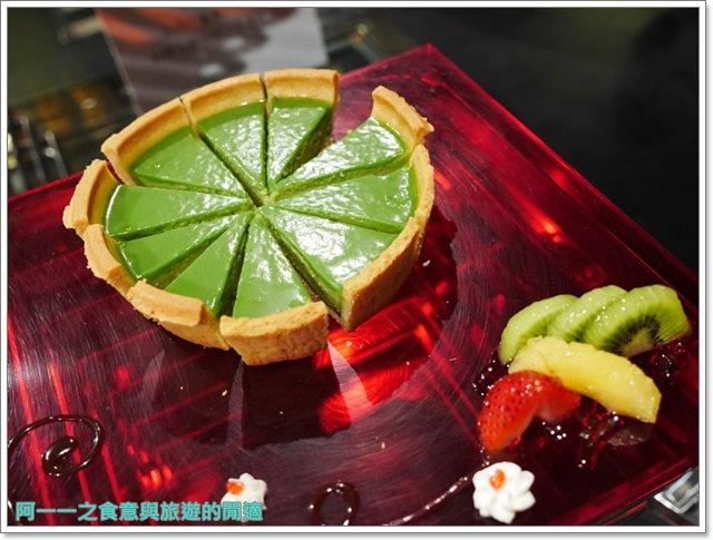 台北車站美食凱撒大飯店checkers自助餐廳吃到飽螃蟹馬卡龍image030