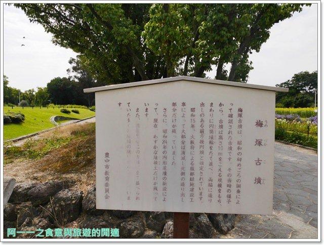 大阪親子景點.日本民家集落博物館.服步綠地.古蹟.老屋image023