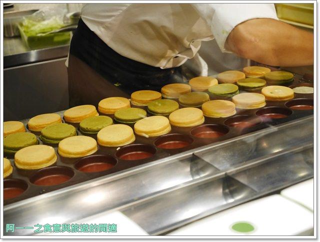 台北車站京站美食108 抹茶茶廊霜淇淋蕨餅剉冰image011