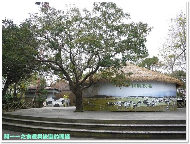 image019初鹿牧場櫻花