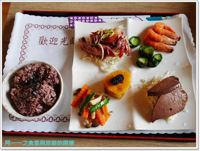 宜蘭羅東美食老懂文化館日式校長宿舍老屋餐廳聚餐下午茶image034