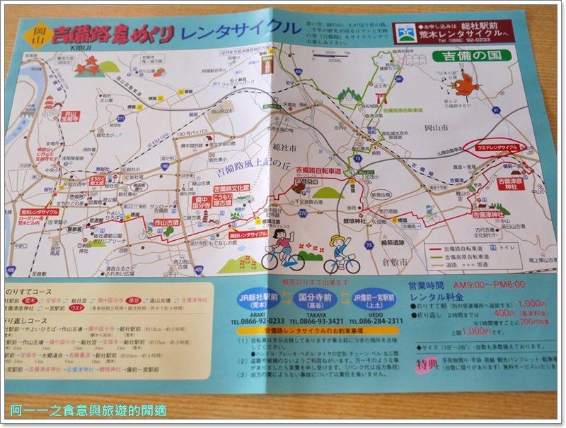 日本岡山旅遊.吉備津神社.桃太郎.迴廊.image009