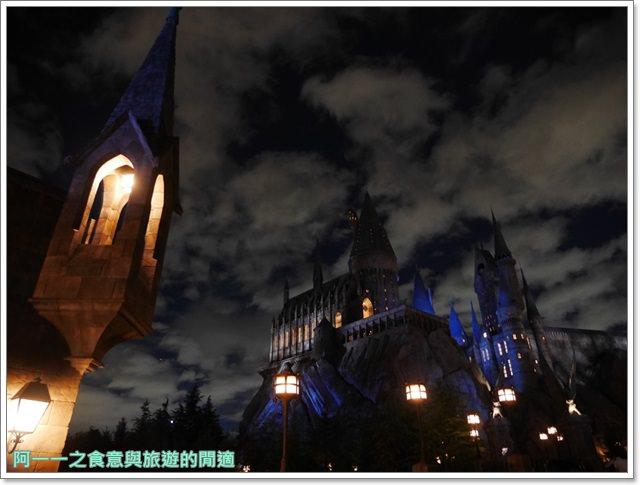 哈利波特魔法世界USJ日本環球影城禁忌之旅整理卷攻略image075
