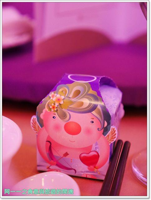 捷運忠孝復興站美食喜宴華漾飯店中崙婚宴吃喜酒聚餐image013