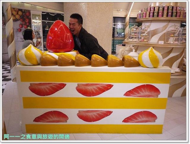 att4fun甜點王國台北101菠啾花園下午茶蛋糕image010