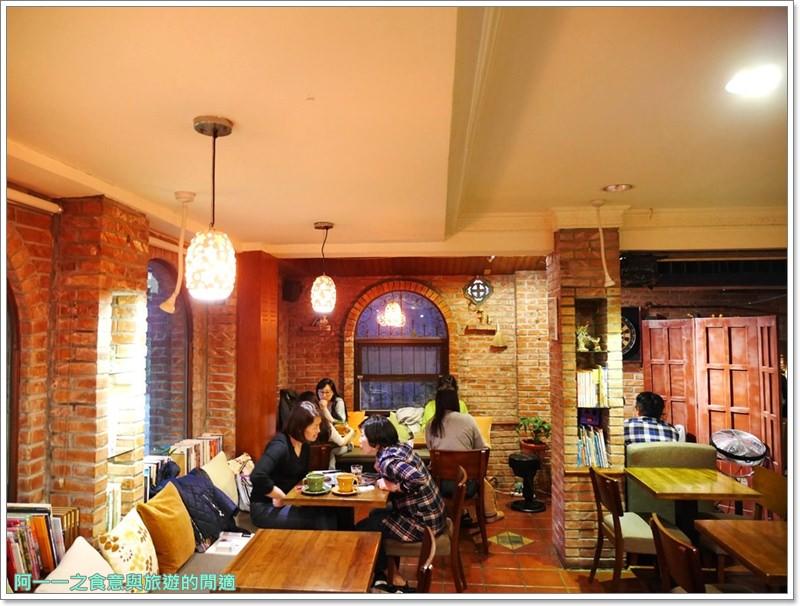 精靈咖啡館.新店七張站美食.下午茶.不限時.早午餐.聚餐.image008