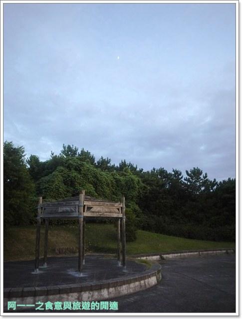 日本千葉景點東京自助旅遊幕張海濱公園富士山image040
