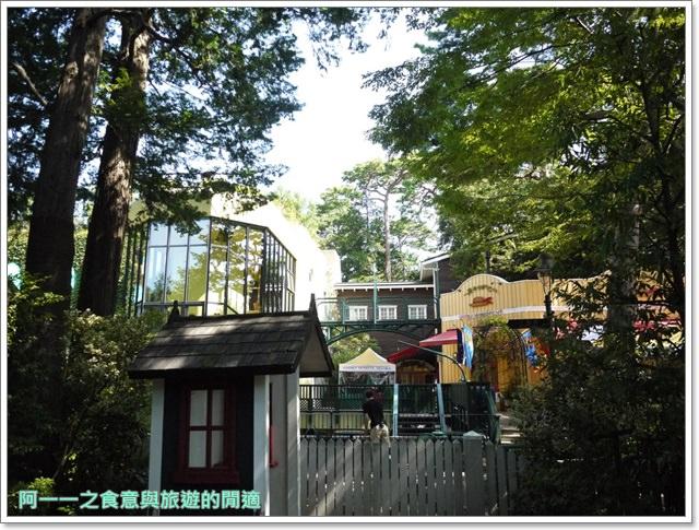 三鷹之森吉卜力宮崎駿美術館日本東京自助旅遊image021