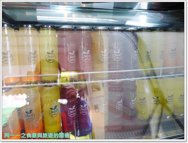 台中火車站美食.飲料.冷壓果汁.就是果汁.Juice&Juiceimage006