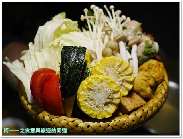 捷運東門站永康街美食宅涮涮鍋海鮮螃蟹大沙母image026