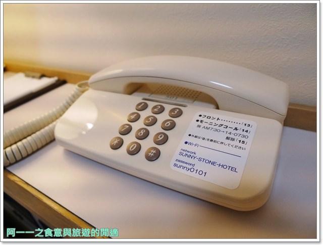 新大阪太陽石酒店.大阪平價住宿.新幹線image021