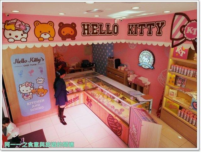 hello-kitty主題餐廳.凱蒂貓.捷運忠孝新生站美食.聚餐.下午茶image008