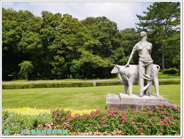 大阪親子景點.日本民家集落博物館.服步綠地.古蹟.老屋image013