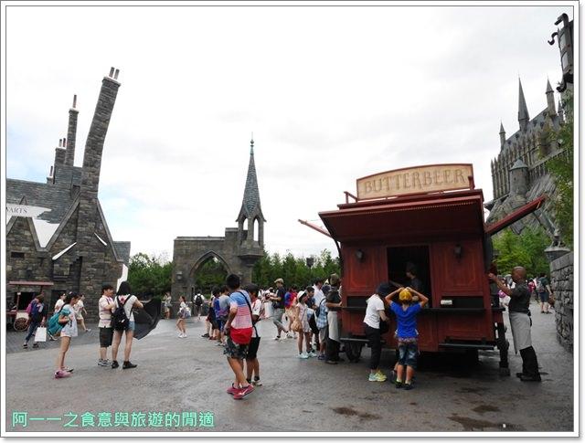 哈利波特魔法世界USJ日本環球影城禁忌之旅整理卷攻略image017