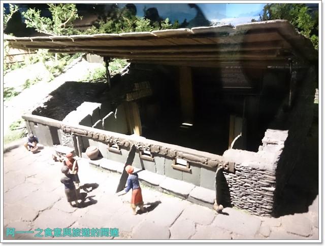 台中親子旅遊景點木乃伊國立自然科學博物館恐龍渾天儀水鐘image038