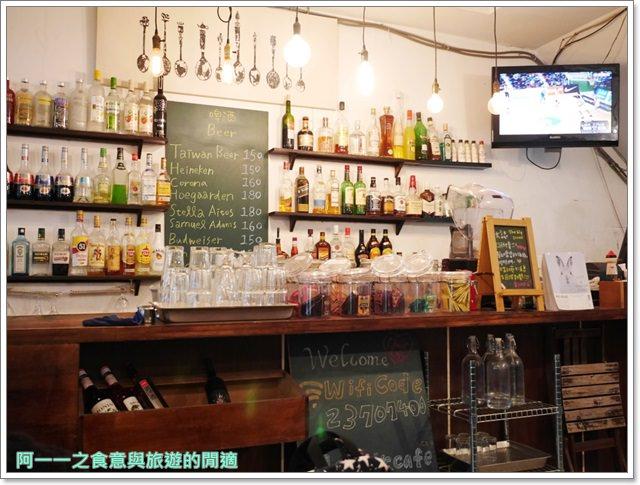 西門町美食.聚餐.Choir-Cafe.快樂美式餐廳.早午餐.電影街image007