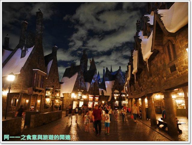 哈利波特魔法世界USJ日本環球影城禁忌之旅整理卷攻略image070