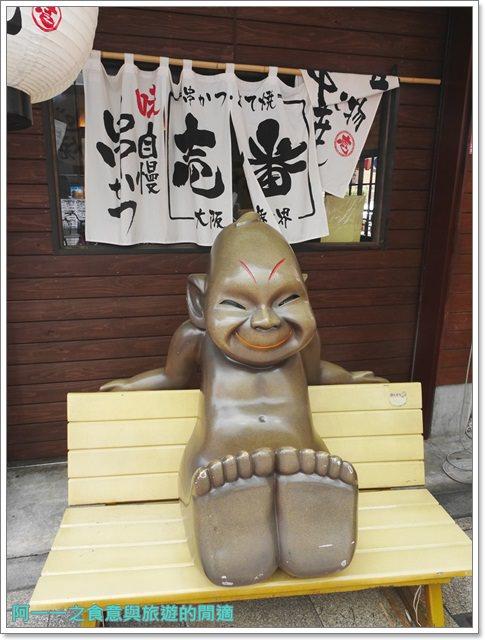 通天閣.大阪周遊卡景點.筋肉人博物館.新世界.下午茶image011
