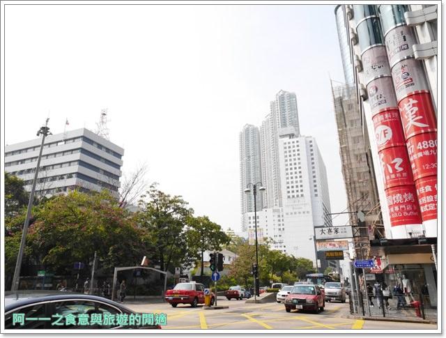 香港預辦登機.利強記北角雞蛋仔.美食.小吃.米其林image008