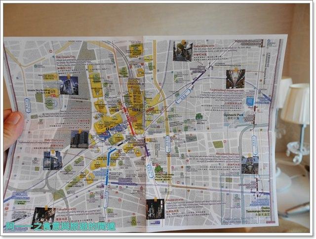 大阪厄爾瑟雷酒店梅天住宿日本飯店夢幻少女風image017