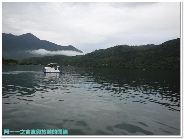 花蓮壽豐景點鯉魚潭天鵝船薑母鴨image007