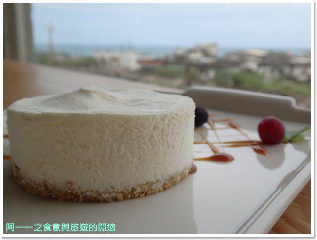 北海岸旅遊石門美食白日夢tea&cafe乾華國小下午茶甜點無敵海景image036