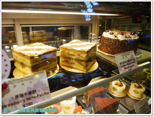麗緻巴賽麗.下午茶.舒芙蕾.台中新光三越美食.蛋糕image010