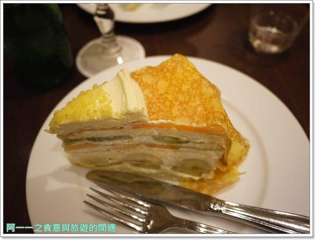 一蘭拉麵harbs日本東京自助旅遊美食水果千層蛋糕六本木image041
