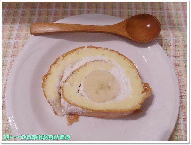 團購美食亞尼克生乳捲巧克力香蕉image023