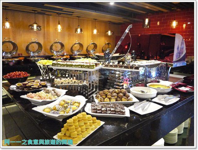 北海岸萬里野柳泊逸渡假酒店buffet吃到飽漁人廚房聚餐image037