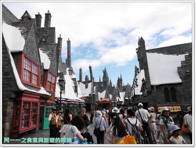 哈利波特魔法世界USJ日本環球影城禁忌之旅整理卷攻略image006