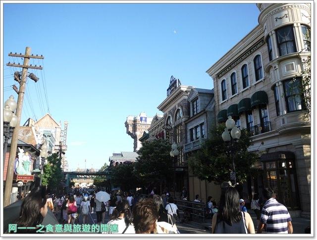 東京迪士尼海洋 Tokyo DisneySea 阿一一image018