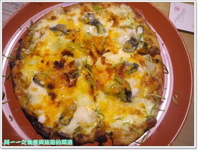 台東美食披薩義式料理他摳屬淑手作披薩屋image043