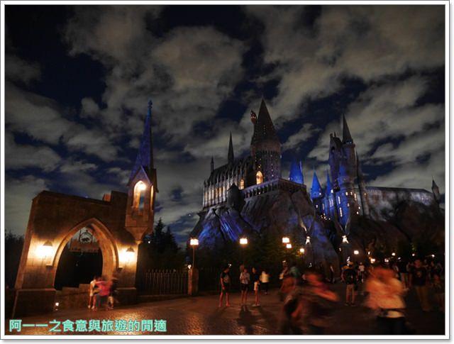 哈利波特魔法世界USJ日本環球影城禁忌之旅整理卷攻略image074