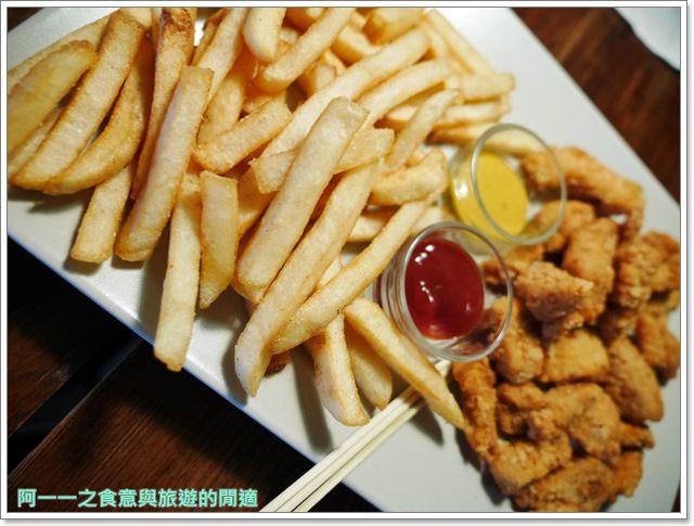 台東美食伴手禮食尚玩家楊記地瓜酥台東小房子鋪漢堡簡餐老宅image040