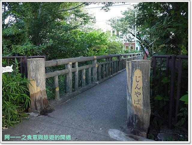 日本江戶東京建築園吉卜力立體建造物展自助image007