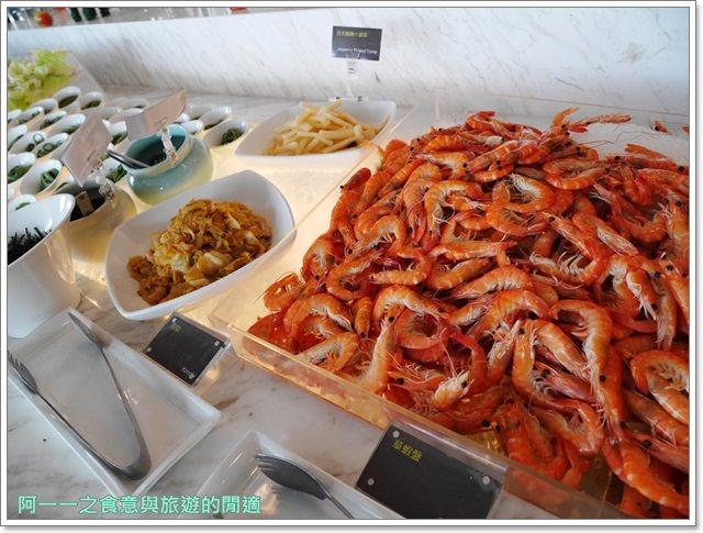 寒舍樂廚捷運南港展覽館美食buffet甜點吃到飽馬卡龍image018