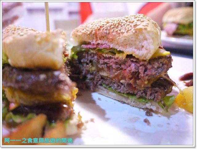 三芝美食美式料理漢堡鐵皮屋餐坊重機主題餐廳聚餐image043