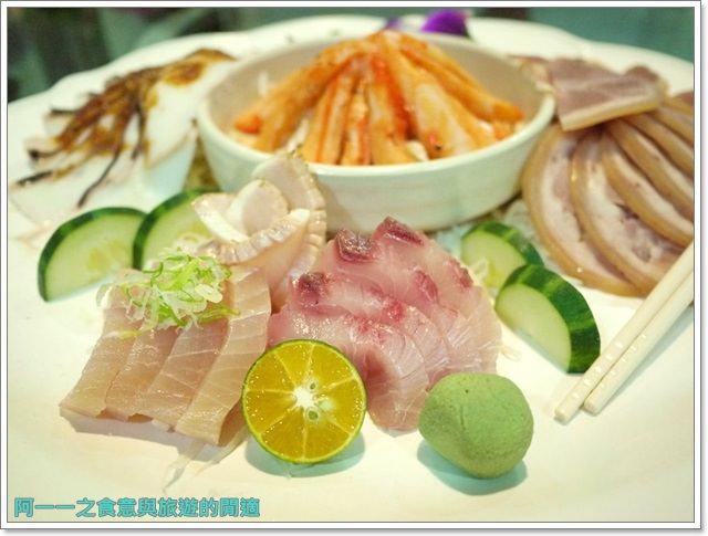 淡水漁人碼頭美食海宴海鮮餐廳喜宴合菜聚餐image013