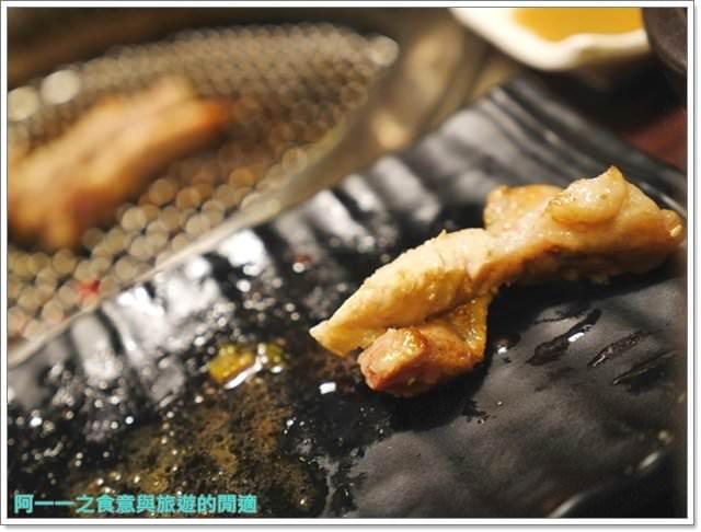 捷運板橋站美食.鹿兒島燒肉專賣店.和牛.伊比利豬.聚餐image058
